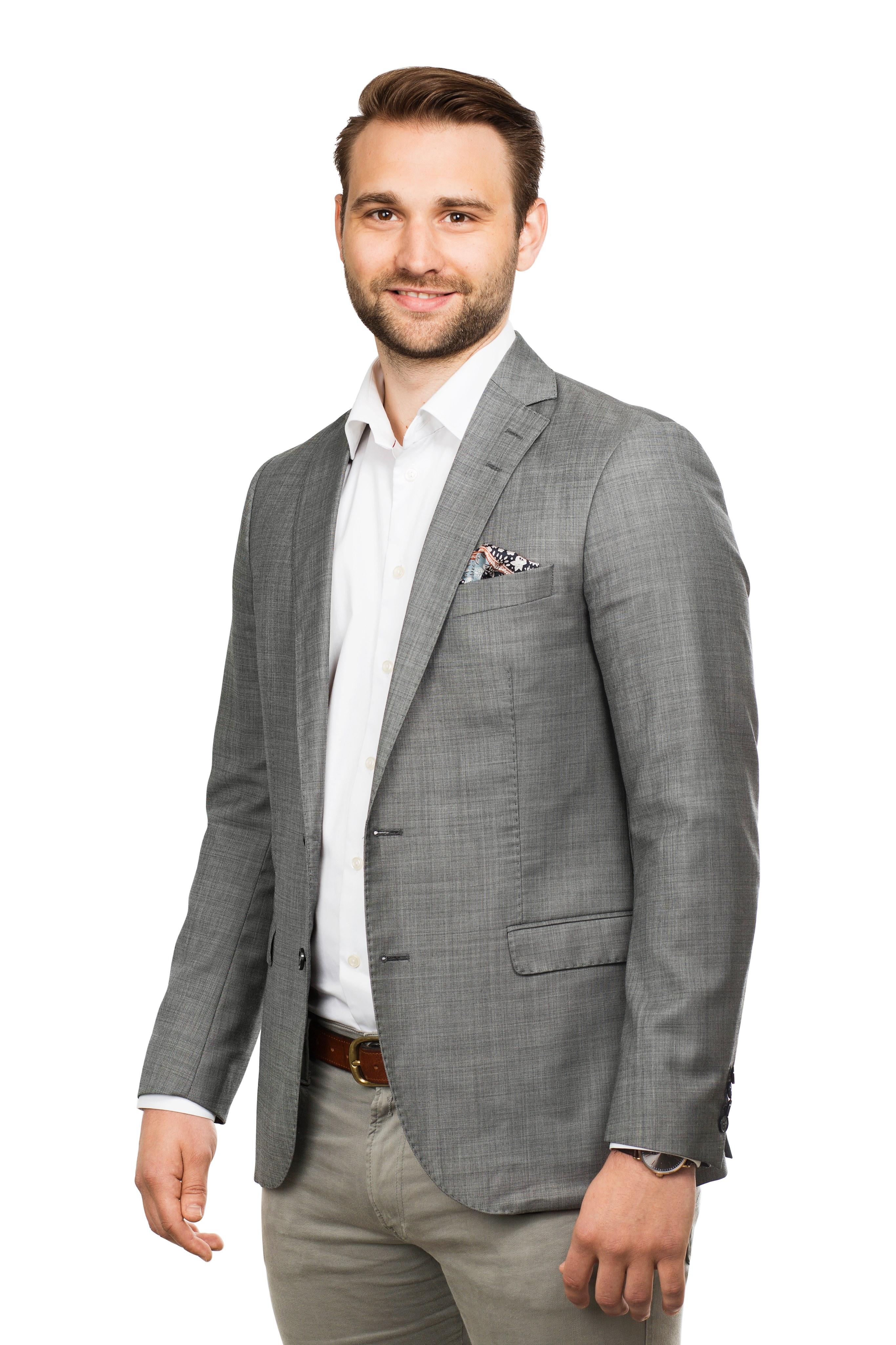 Viktor Wedlin, Key Account Manager SMB's photo